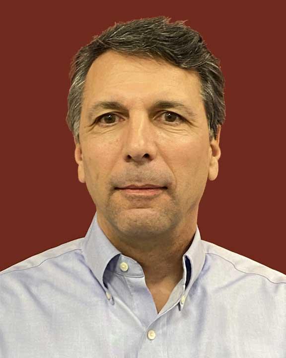 Greg Cherpes