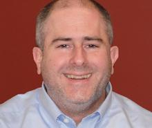 Kevin Sparger Headshot
