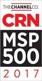 CNR MSP 500 Award 2017