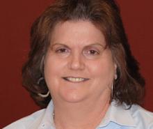 Mary Kerr Headshot