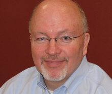 Mike Mazan Headshot
