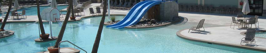Paddock Swimming Pool