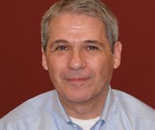 Philip Perri Headshot