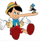 Pinnochio Honesty