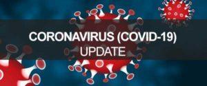 coronavirus header update