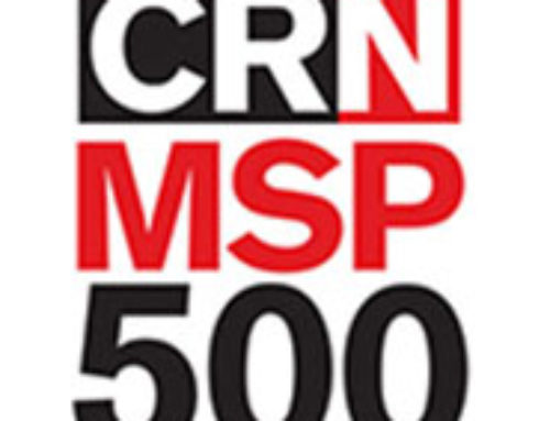 CRN Recognizes SolutionWorx for Excellence in Managed IT Services