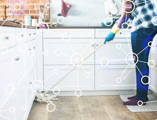 Network Assessments are a Great Way to Step Up Spring Cleaning (Part 1)