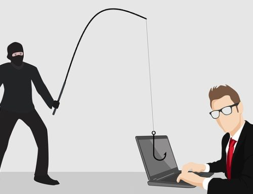 Phishing Scams – A People Problem